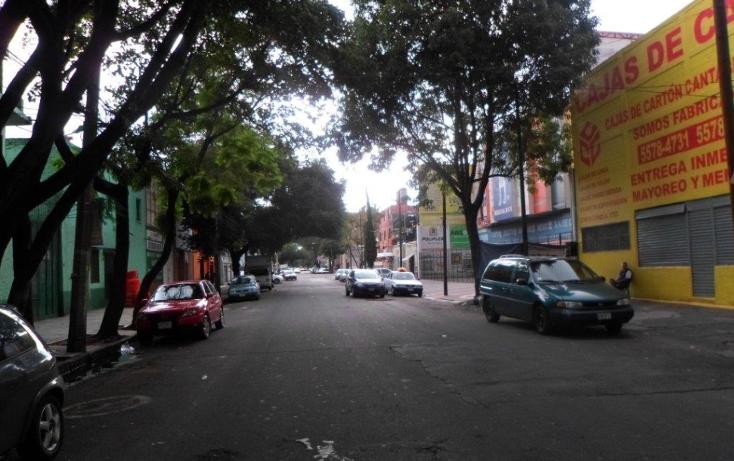 Foto de departamento en venta en  , doctores, cuauhtémoc, distrito federal, 1296745 No. 04