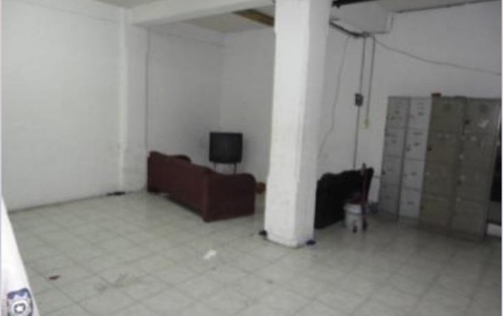Foto de edificio en renta en  , doctores, cuauhtémoc, distrito federal, 1419213 No. 05