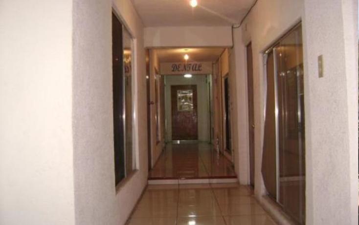 Foto de edificio en venta en  , doctores, cuauhtémoc, distrito federal, 1703286 No. 02