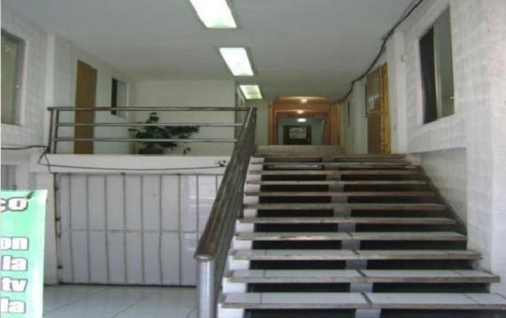 Foto de edificio en venta en  , doctores, cuauhtémoc, distrito federal, 1703286 No. 03