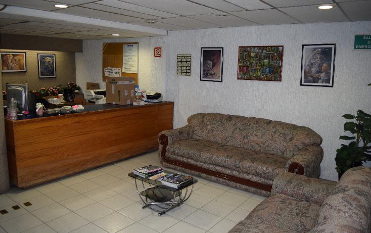 Foto de oficina en renta en  , doctores, cuauhtémoc, distrito federal, 1737218 No. 02