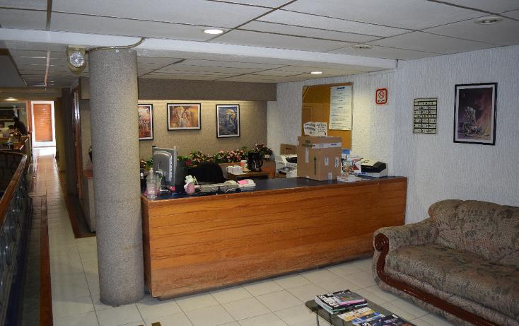 Foto de oficina en renta en  , doctores, cuauhtémoc, distrito federal, 1737218 No. 03