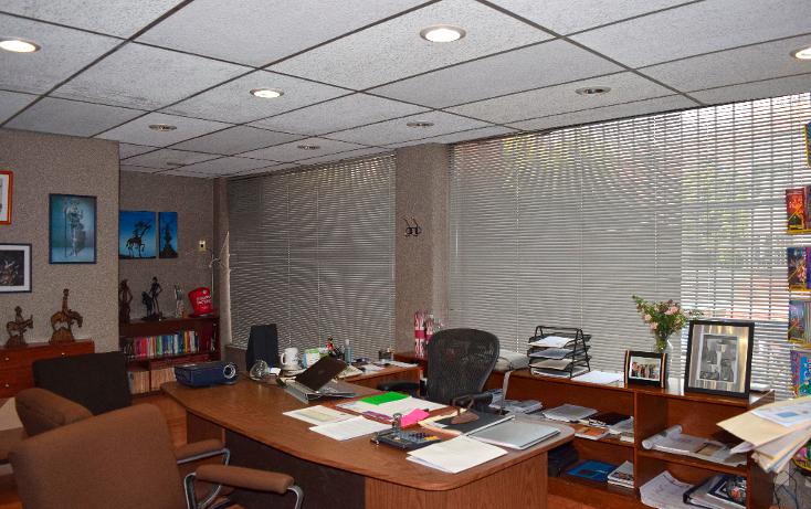 Foto de oficina en renta en  , doctores, cuauhtémoc, distrito federal, 1737218 No. 04