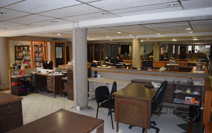 Foto de oficina en renta en  , doctores, cuauhtémoc, distrito federal, 1737218 No. 06