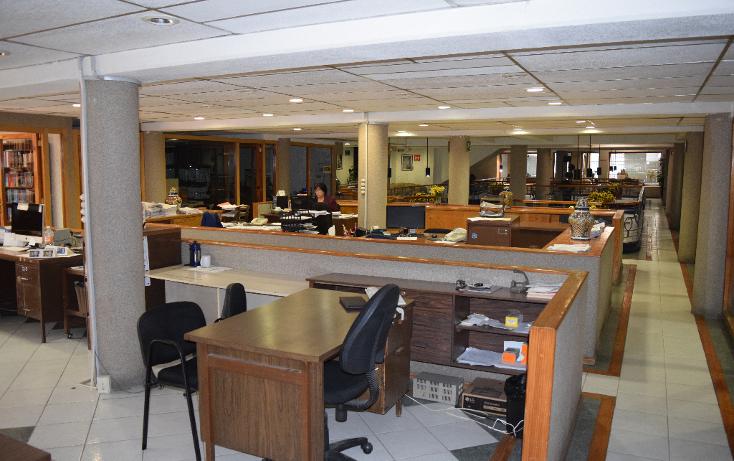 Foto de oficina en renta en  , doctores, cuauhtémoc, distrito federal, 1737218 No. 07