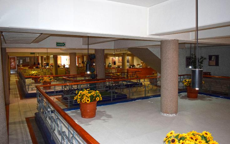 Foto de oficina en renta en  , doctores, cuauhtémoc, distrito federal, 1737218 No. 08