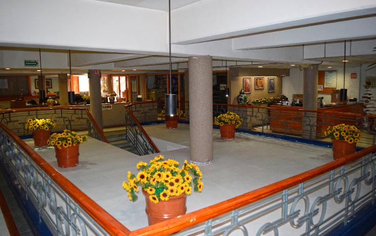 Foto de oficina en renta en  , doctores, cuauhtémoc, distrito federal, 1737218 No. 09