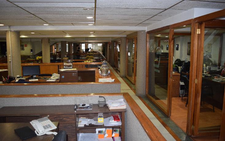 Foto de oficina en renta en  , doctores, cuauhtémoc, distrito federal, 1737218 No. 10