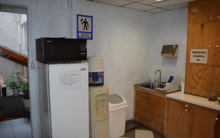 Foto de oficina en renta en  , doctores, cuauhtémoc, distrito federal, 1737218 No. 11
