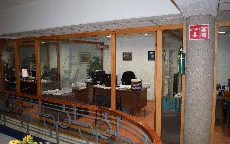 Foto de oficina en renta en  , doctores, cuauhtémoc, distrito federal, 1737218 No. 12
