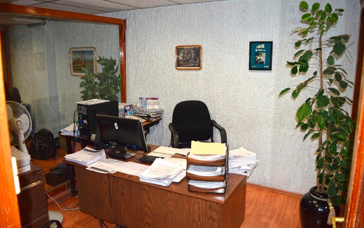 Foto de oficina en renta en  , doctores, cuauhtémoc, distrito federal, 1737218 No. 13