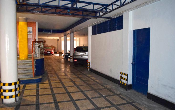 Foto de oficina en renta en  , doctores, cuauhtémoc, distrito federal, 1737218 No. 15