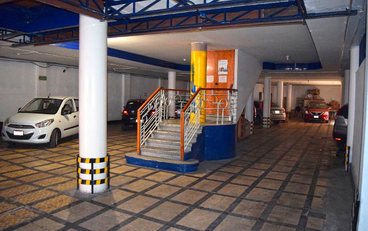 Foto de oficina en renta en  , doctores, cuauhtémoc, distrito federal, 1737218 No. 16