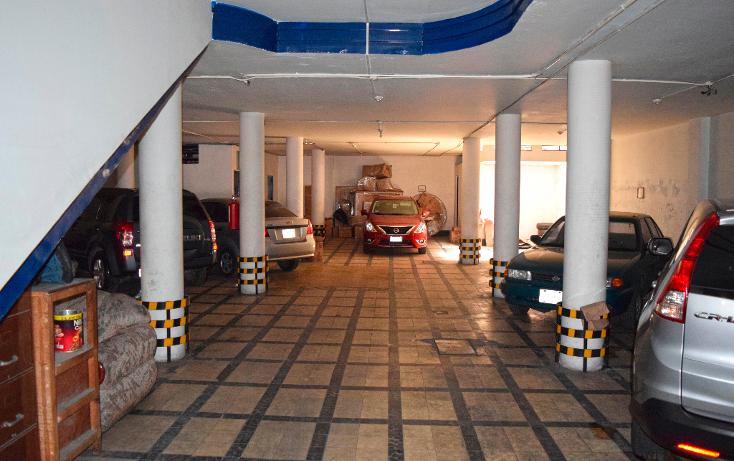 Foto de oficina en renta en  , doctores, cuauhtémoc, distrito federal, 1737218 No. 17