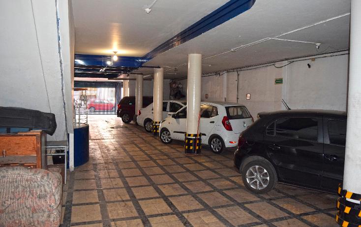 Foto de oficina en renta en  , doctores, cuauhtémoc, distrito federal, 1737218 No. 19