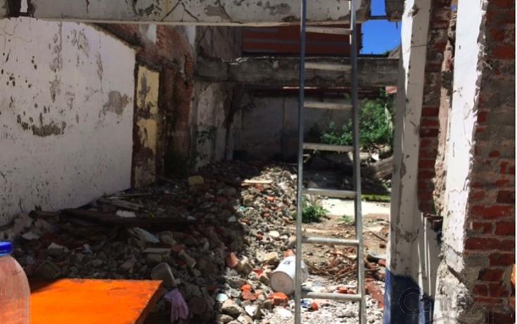 Foto de terreno habitacional en venta en  , doctores, cuauhtémoc, distrito federal, 1791550 No. 02