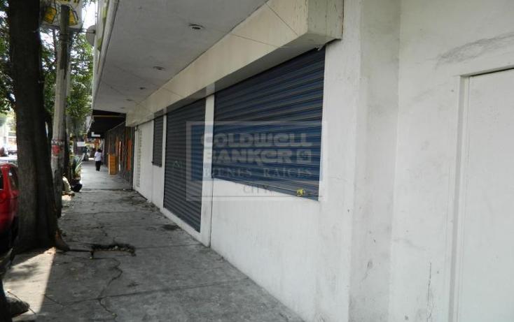 Foto de local en renta en  , doctores, cuauht?moc, distrito federal, 1849374 No. 09