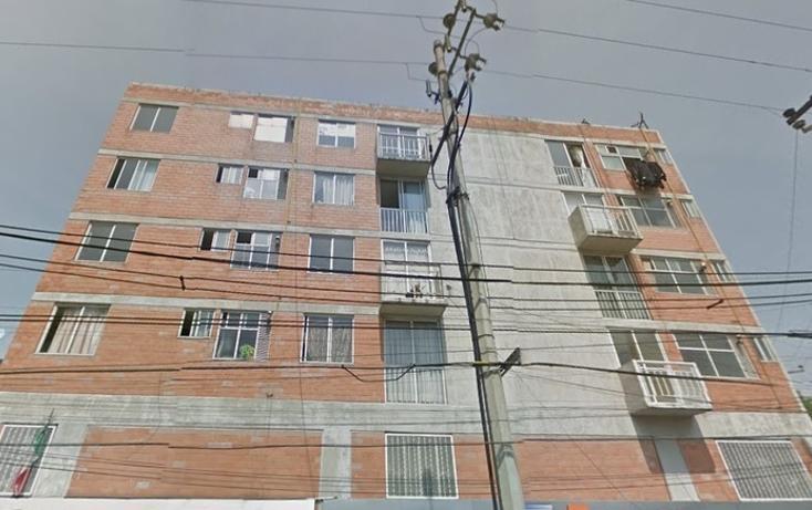 Foto de departamento en venta en doctor andrade , doctores, cuauhtémoc, distrito federal, 1853314 No. 01