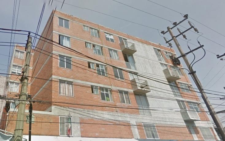 Foto de departamento en venta en doctor andrade , doctores, cuauhtémoc, distrito federal, 1853314 No. 03