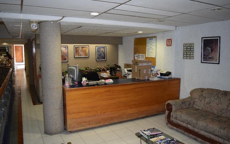 Foto de oficina en renta en  , doctores, cuauhtémoc, distrito federal, 1858562 No. 03