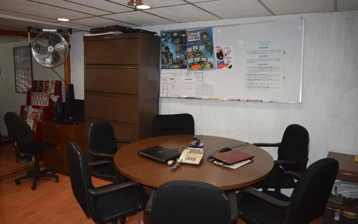 Foto de oficina en renta en  , doctores, cuauhtémoc, distrito federal, 1858562 No. 05