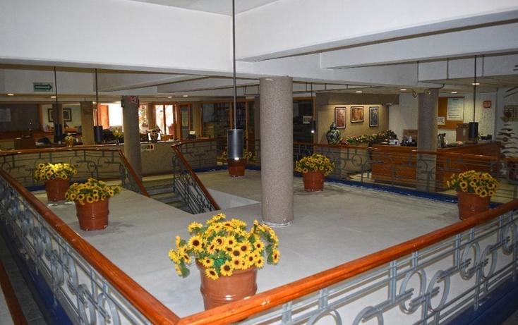 Foto de oficina en renta en  , doctores, cuauhtémoc, distrito federal, 1858562 No. 06