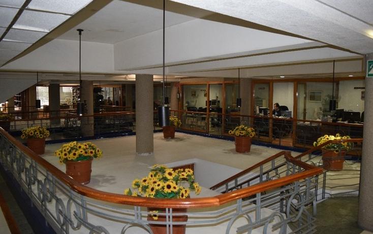 Foto de oficina en renta en  , doctores, cuauhtémoc, distrito federal, 1858562 No. 11