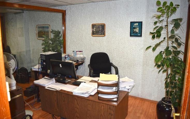 Foto de oficina en renta en  , doctores, cuauhtémoc, distrito federal, 1858562 No. 12