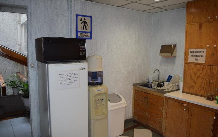 Foto de oficina en renta en  , doctores, cuauhtémoc, distrito federal, 1858562 No. 13