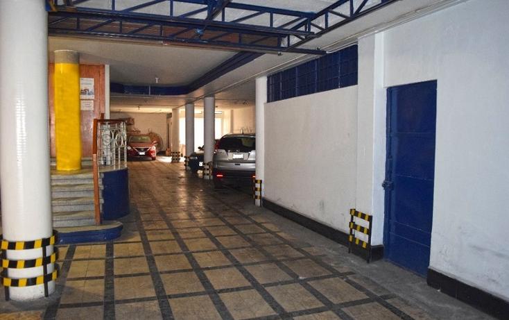Foto de oficina en renta en  , doctores, cuauhtémoc, distrito federal, 1858562 No. 16