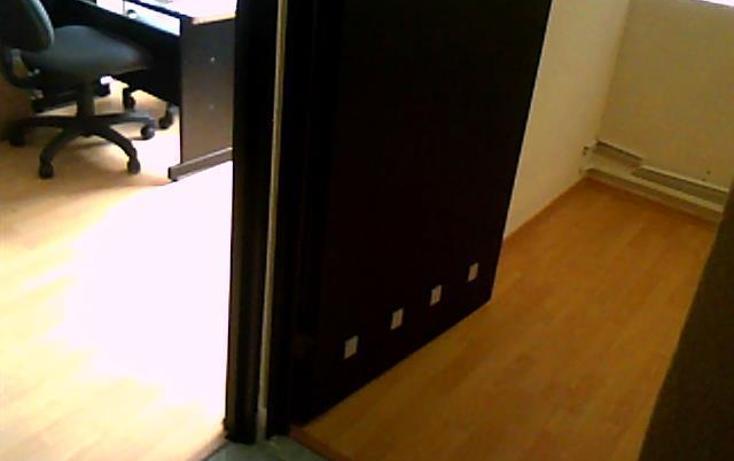 Foto de oficina en venta en  , doctores, cuauhtémoc, distrito federal, 450384 No. 06