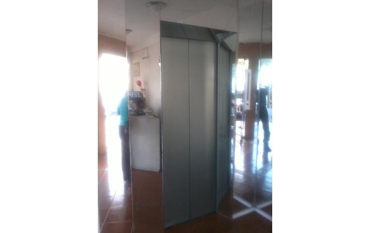 Foto de oficina en venta en  , doctores, cuauhtémoc, distrito federal, 450384 No. 07