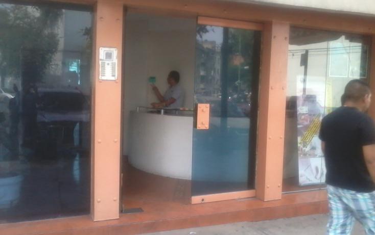 Foto de oficina en venta en  , doctores, cuauhtémoc, distrito federal, 450384 No. 10