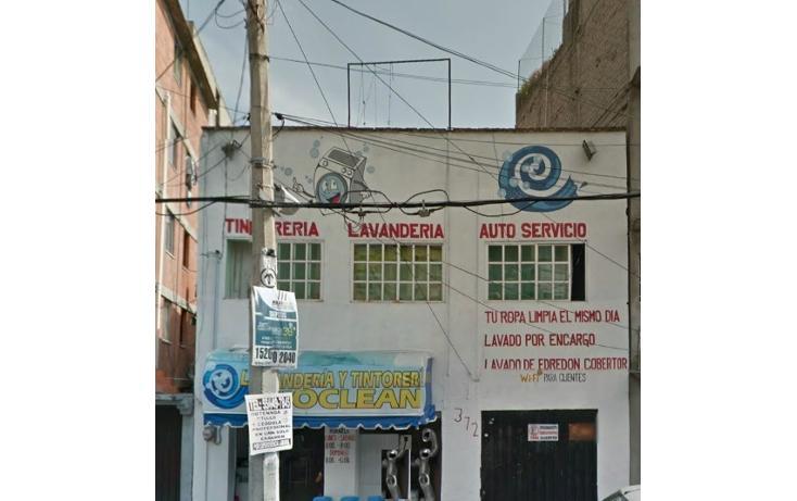 Foto de local en venta en  , doctores, cuauhtémoc, distrito federal, 782011 No. 01