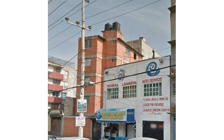 Foto de local en venta en  , doctores, cuauhtémoc, distrito federal, 782011 No. 02