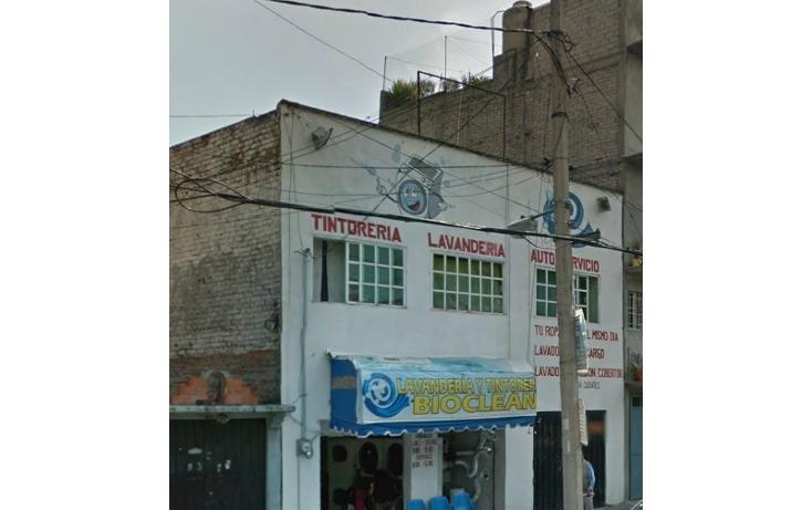 Foto de local en venta en  , doctores, cuauhtémoc, distrito federal, 782011 No. 03