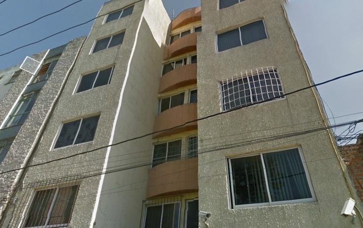 Foto de departamento en venta en  , doctores, cuauhtémoc, distrito federal, 860973 No. 01