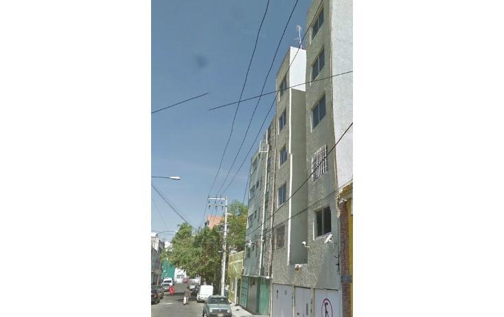 Foto de departamento en venta en  , doctores, cuauhtémoc, distrito federal, 860973 No. 02