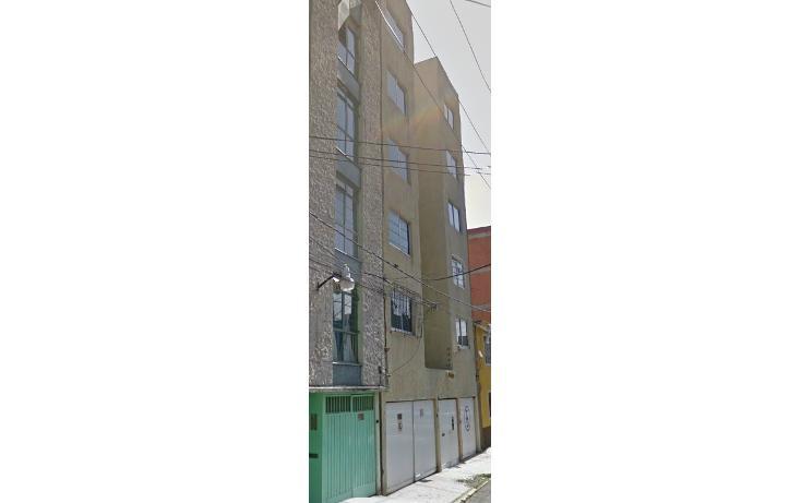 Foto de departamento en venta en  , doctores, cuauhtémoc, distrito federal, 860973 No. 03