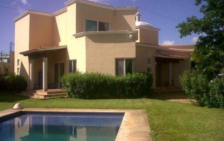 Foto de casa en venta en, doctores ii, benito juárez, quintana roo, 1040587 no 01