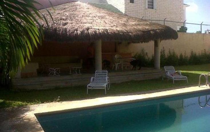 Foto de casa en venta en  , doctores ii, benito ju?rez, quintana roo, 1040587 No. 02