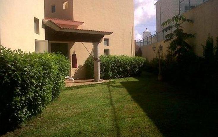 Foto de casa en venta en  , doctores ii, benito ju?rez, quintana roo, 1040587 No. 03