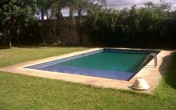 Foto de casa en venta en  , doctores ii, benito ju?rez, quintana roo, 1040587 No. 04