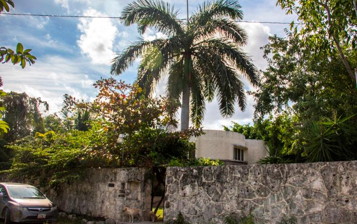 Foto de casa en venta en  , doctores ii, benito juárez, quintana roo, 1107637 No. 01