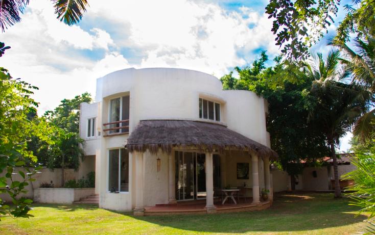 Foto de casa en venta en  , doctores ii, benito juárez, quintana roo, 1107637 No. 02