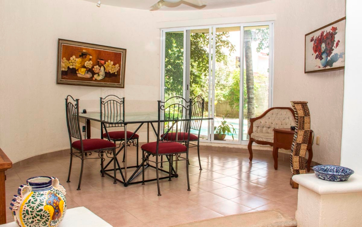 Foto de casa en venta en  , doctores ii, benito juárez, quintana roo, 1107637 No. 05