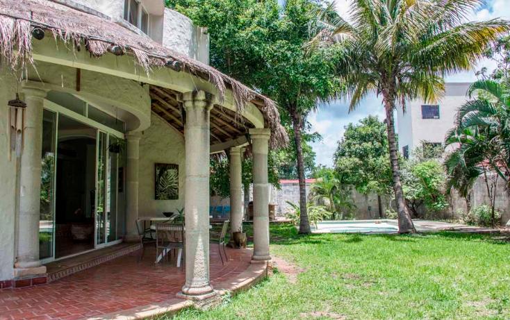 Foto de casa en venta en  , doctores ii, benito juárez, quintana roo, 1107637 No. 07