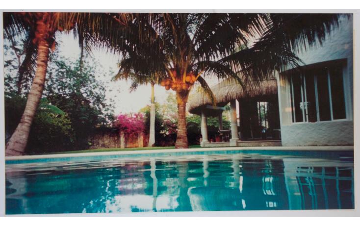 Foto de casa en venta en  , doctores ii, benito juárez, quintana roo, 1107637 No. 08