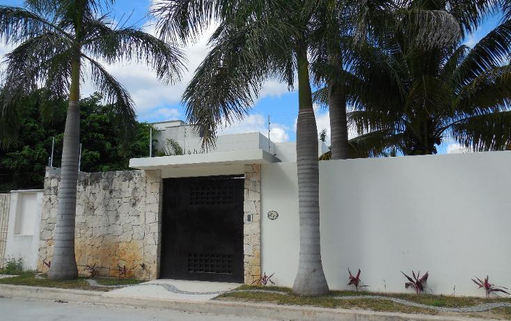 Foto de casa en venta en  , doctores ii, benito juárez, quintana roo, 1118415 No. 01
