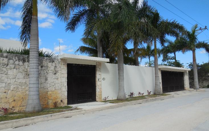 Foto de casa en venta en  , doctores ii, benito juárez, quintana roo, 1118415 No. 02